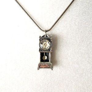 Jewelry - 🆕 Listing!  Vintage   Beau Sterling Mini
